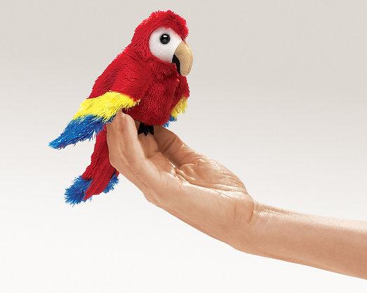 FM2723 - Mini Scarlet Macaw