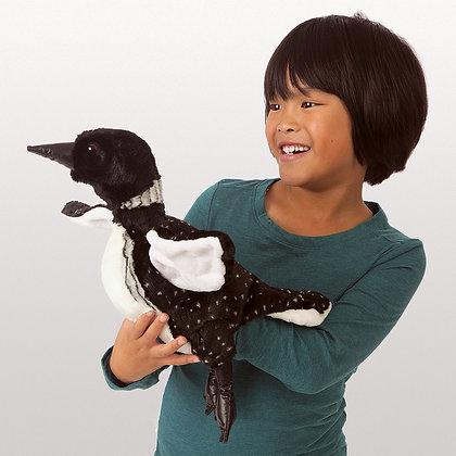 Loon Duck
