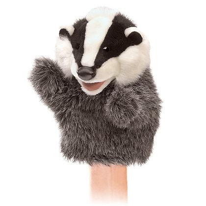 FM3102 - Little Badger Puppet
