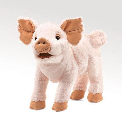FM2949 - Piglet Puppet