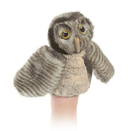 FM3087 - Little Owl Puppet