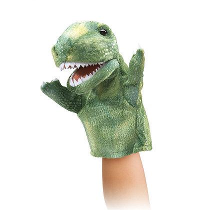 FM2997 - Little Tyrannosaurus Rex Puppet