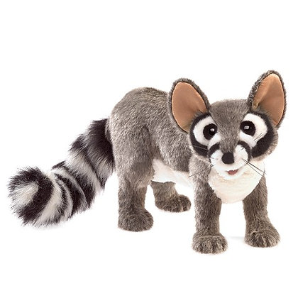 FM3122 - Ringtail Cat Puppet