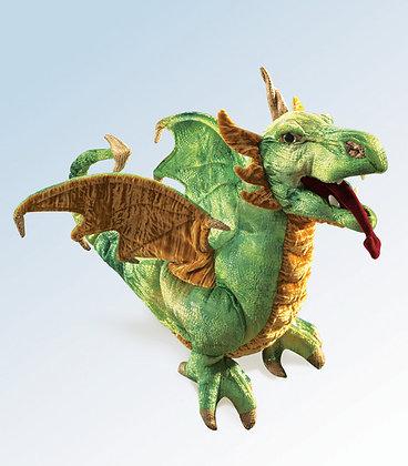 FM2812 - Wyvern Dragon
