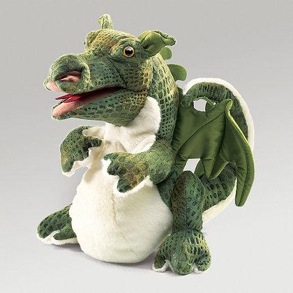 FM2886 - Baby Dragon