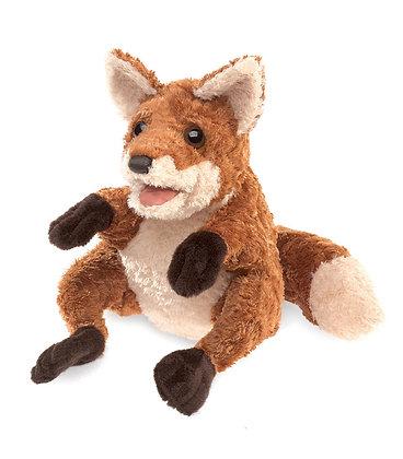 FM3081 - Crafty Fox Puppet