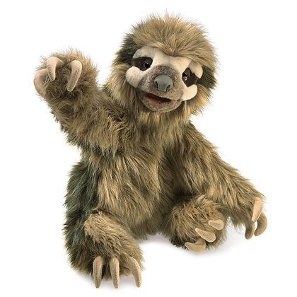 FM3131 -  Three Toed Sloth