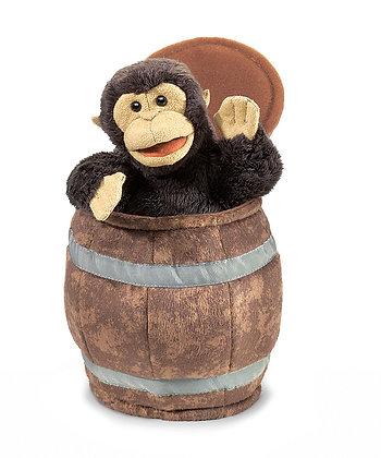 FM2972 - Monkey in Barrel