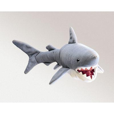 FM2064 - Shark Puppet