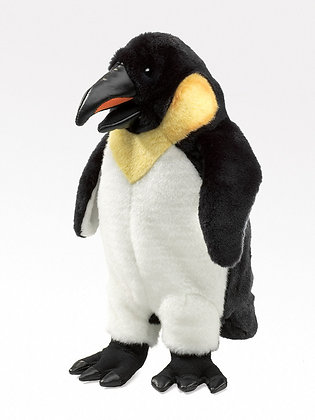 FM2952 - Emperor Penguin