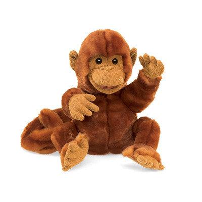 FM3092 - Classic Monkey Puppet
