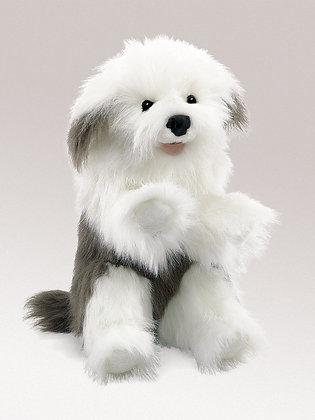 FM2029 - Sheepdog Puppet