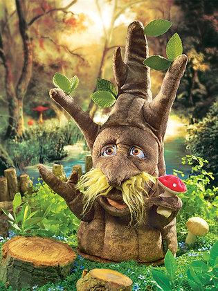 FM2950 - Enchanted Tree Puppet