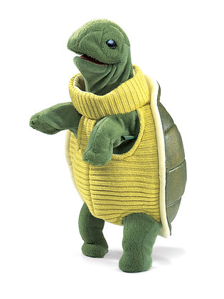 FM2881 - Turtleneck Turtle