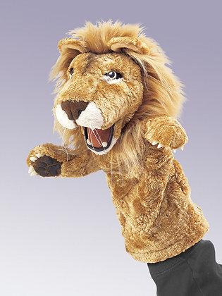 FM2562 - Lion Stage Puppet