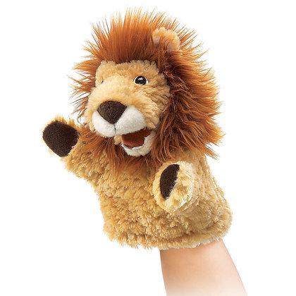FM2930 - Little Lion Puppet