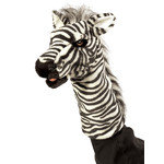 FM2565 - Zebra Stage Puppet