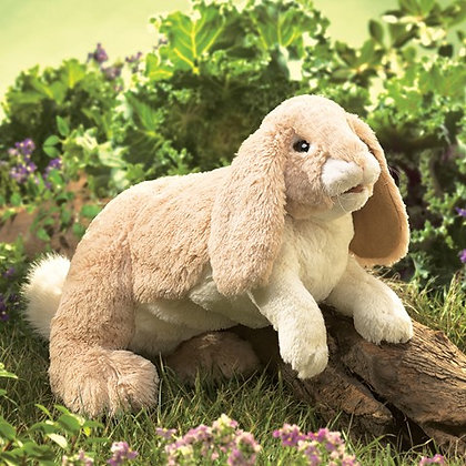 FM2838 - Floppy Bunny Rabbit Puppet