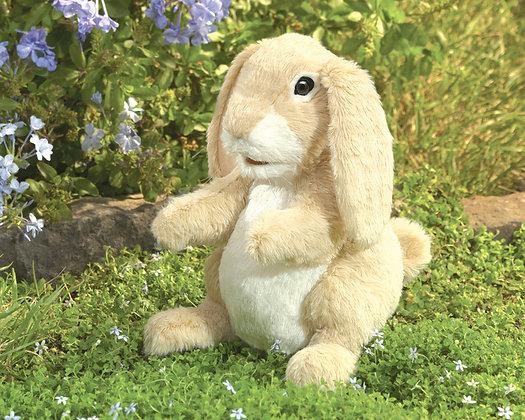 Sniffing Rabbit Puppet