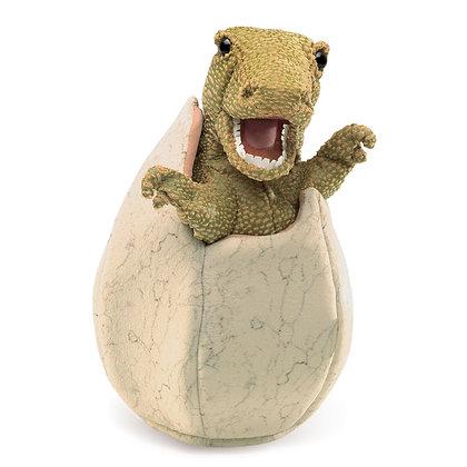 FM3134 - Hatching Dinosaur Egg