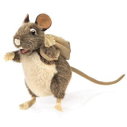 FM2847 - Pack Rat Puppet