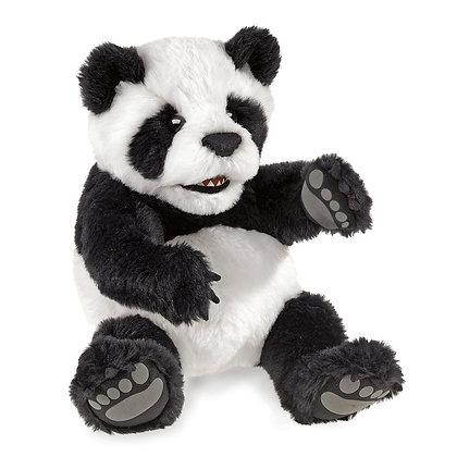 FM3061 - Baby Panda Puppet