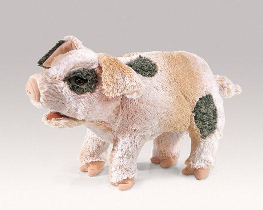 FM2991 - Grunting Pig Puppet