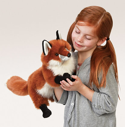 FM2876 - Red Fox