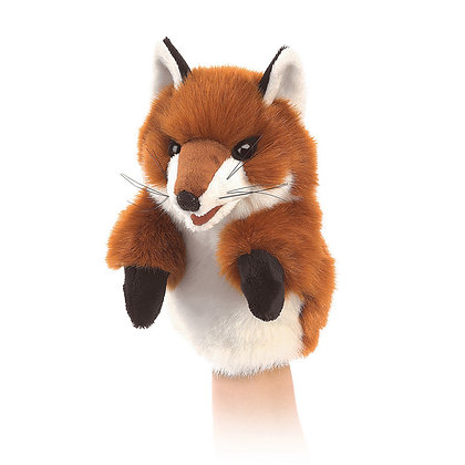 FM3085 - Little Fox Puppet