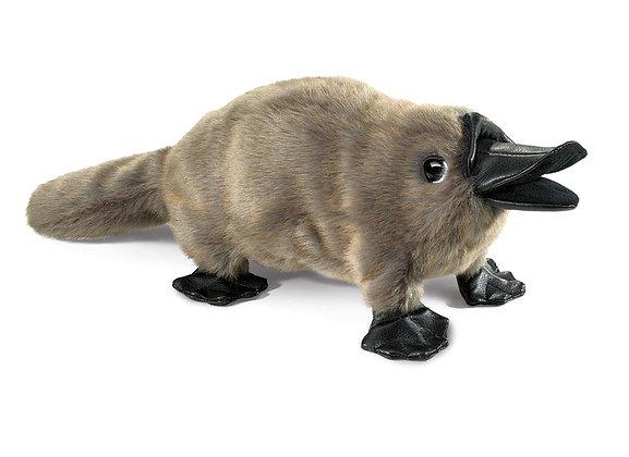 FM3037 - Baby Platypus Hand Puppet