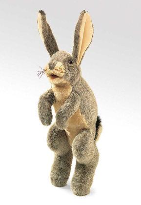 FM2429 - Jack Rabbit Puppet