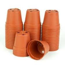 Mini Pots 9cm