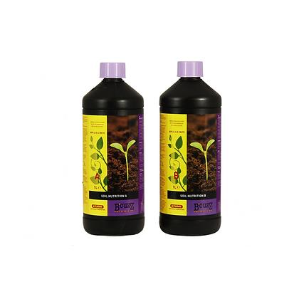 Atami B'Cuzz Soil Nutrition 1L