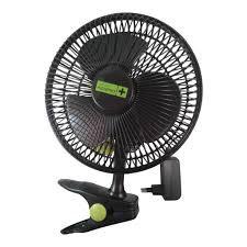 Clip Fans