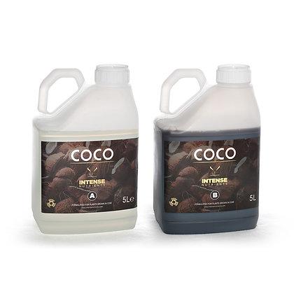 Intense Nutrients Coco