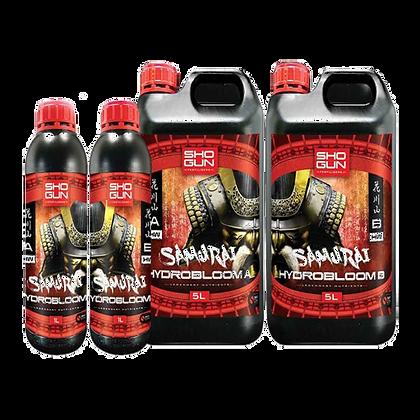 Shogun Samurai Hydro Bloom