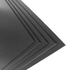 Black Top Plates
