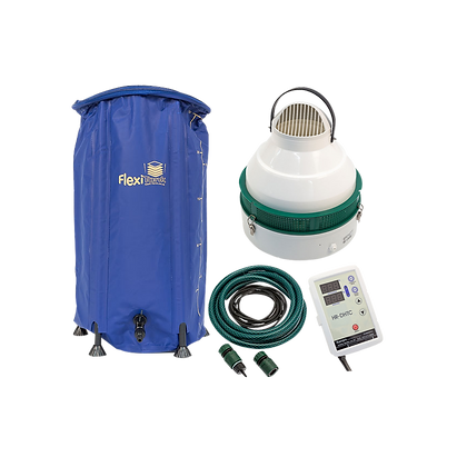 HR50 Digital Humidification Kit