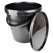 Buckets with Lid