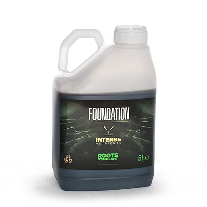 Intense Nutrients Foundation Root Stimulant