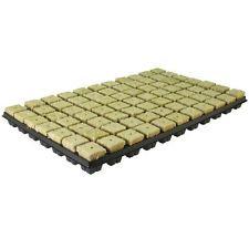 Grodan SBS Rockwool Propagation Cubes