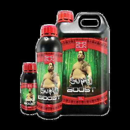 Shogun Sumo Boost (Hand Watering)