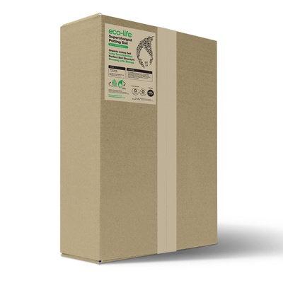 Ecothrive & Indoor Organics Eco-Life 45L