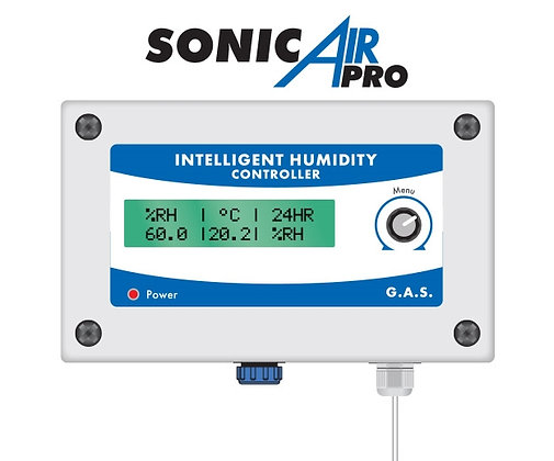 G.A.S Intelligent Humidity Controller AirSonic Pro