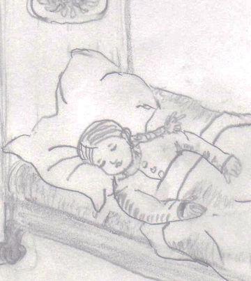 Little Girl Sleeping MIERS cu.jpg