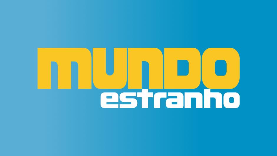 Consultoria: Revista e Site - Mundo Estranho