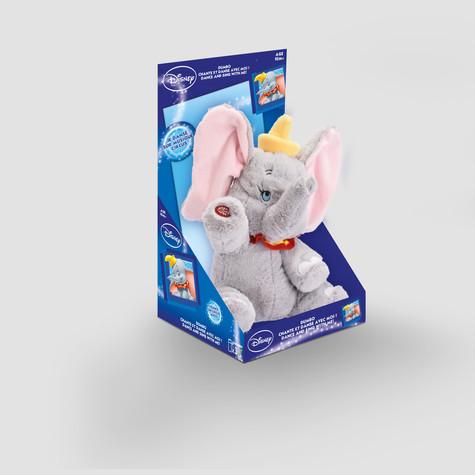 Packaging Dumbo