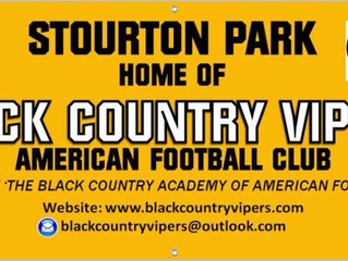 Vipers set to make Stourton Park their new home