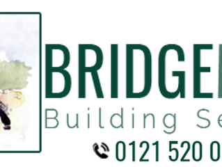 Bridgemere Building Services sponsor Vipers Youth Tournament