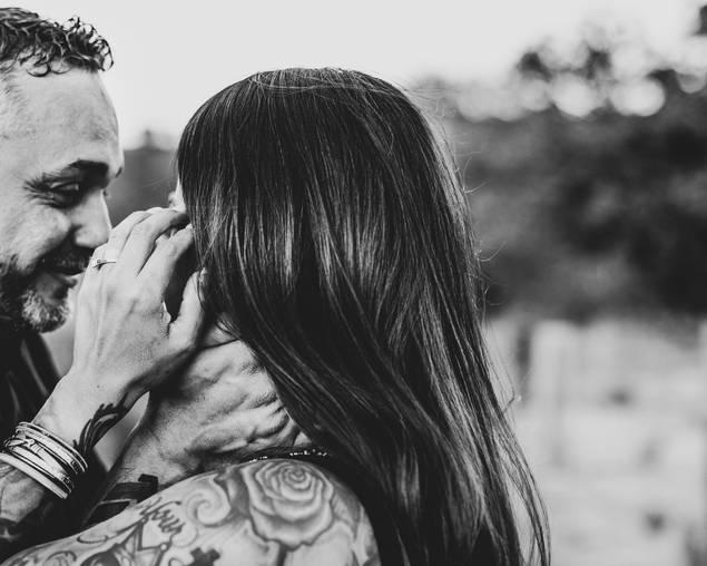 Sedona Engagement Photography